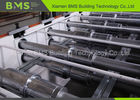 Fast Speed 11 KW 45# Steel Roll Forming Machine High-Frequency Processing