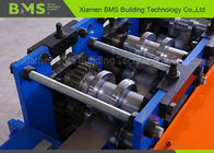 Auto Shelving Keel Racking Roll Forming Machine CE TUV BV Certificate