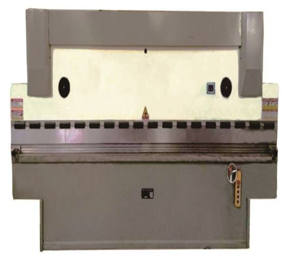 6000mm Width 5.5KW Sheet Metal Bending Machine 0.2mm-1.8mm Bending Thickness