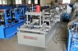 Stable Running CU Purlin Roll Forming Machine For Solar Panel Making Industry
